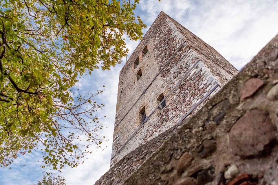 Rocca di Solferino
